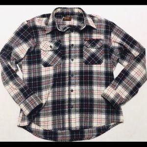 Wrangler Wool Shirt